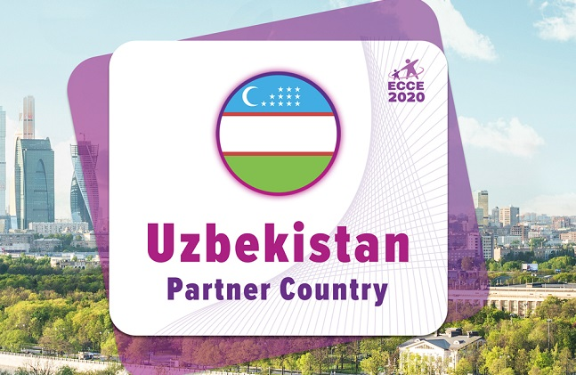 Uzbekistan is a Partner Country of ECCE 2020